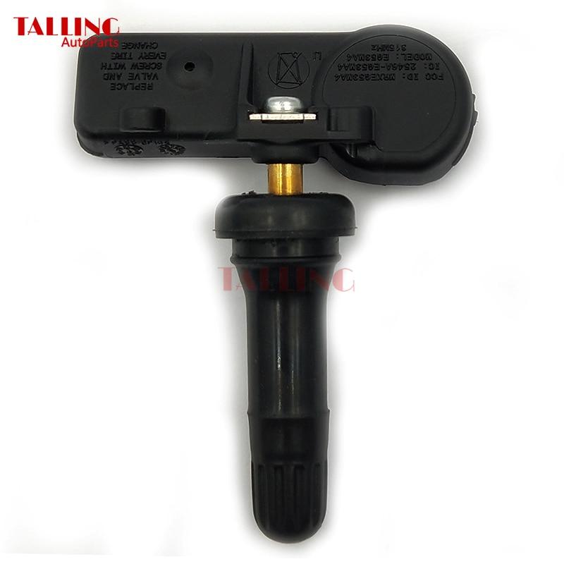 20923680 Tire Pressure Sensor For CADILLAC CTS CHEVROLET TAHOE MALIBU GMC SIERRA 1500 2500 Silverado The Tire Pressure 2009-2017