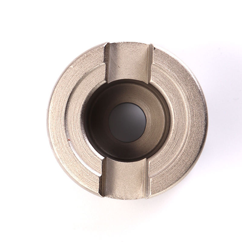 1PCS EMR5R50-22-4T Circular horn Cutting Machining Milling Tools Four Six Carbide Insert Clamped Milling Cutter End Mill Plate