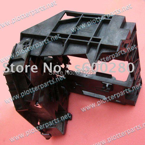 C7769-60156 Service station bracket for HP DesignJet 500 800 815 820 used