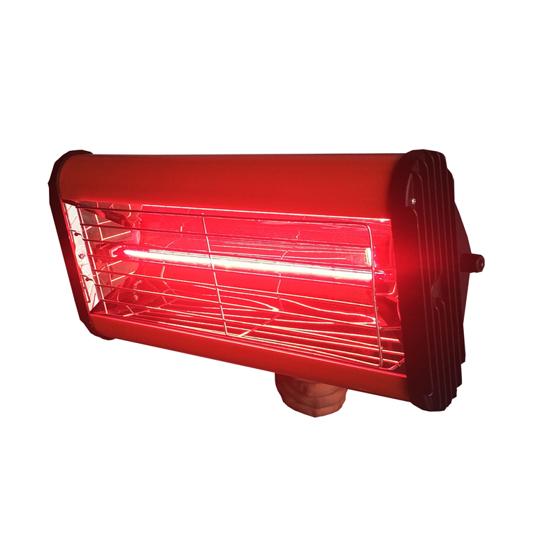 Short Wave Infrared Paint Curing Quartz Halogen Lamp For Car Paint Baking Short Wave Infrared Paint Curing Quartz Halogen Lamp For Car Paint Baking
