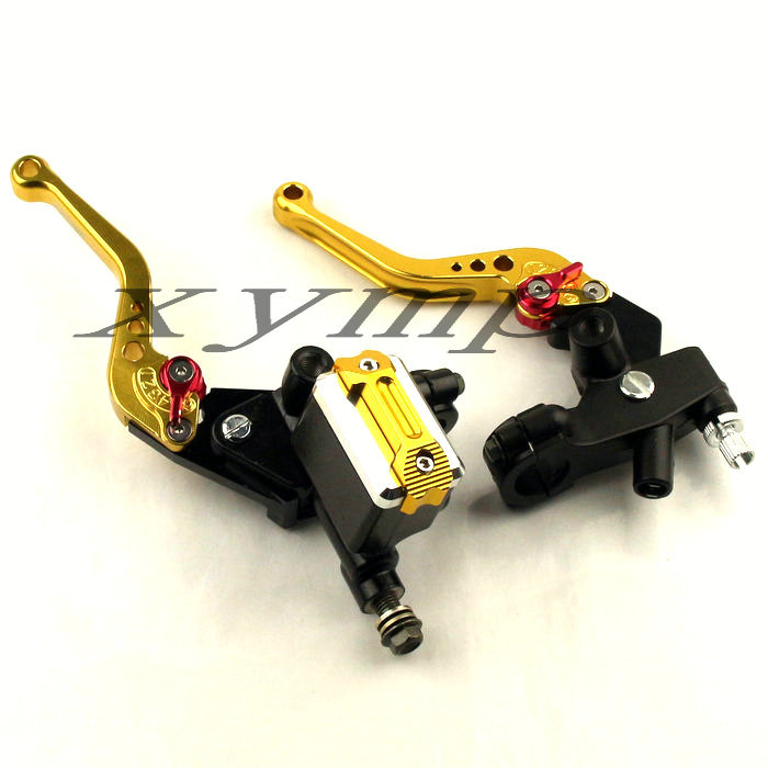 STARPAD Refires motorcycle the brake pump small kawasaki KAWASAKI ninja250r 08 - 12 09 11 Wholesale versatility