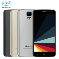 Original VKworld S3 5 5 Inch Screen Mobile Phone RAM 1GB ROM 8GB MTK6580A Quad Core