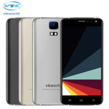 Original VKworld S3 5.5 inch Screen Mobile Phone RAM 1GB ROM 8GB MTK6580A Quad Core Android 7.0 8.0MP Camera 2800mAh Smartphone