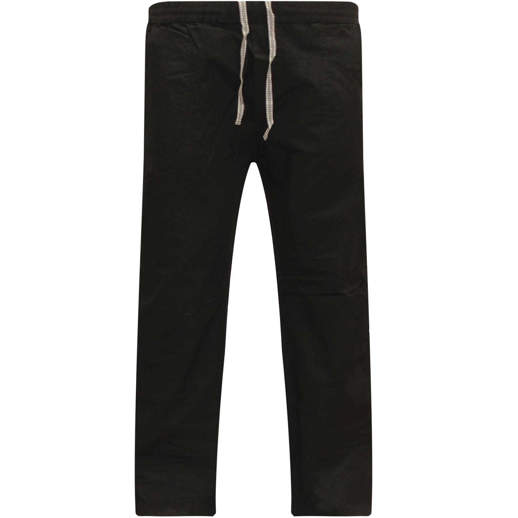 Свободные дышащие повседневные штаны для фитнеса, мужские прямые штаны для танцев, одноцветные с карманом, мужские длинные штаны для йоги, брюки большого размера Штаны для йоги      АлиЭкспресс