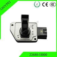 22680 5J000 AFH70 16 Mass Air Flow Sensor For Nissan Pathfinder Infiniti QX4 3.3 22680 5J000 226805J000 AFH7016