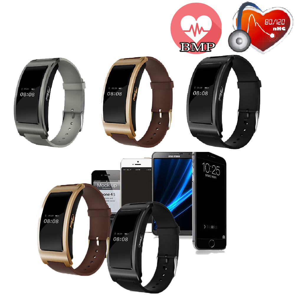 Fashion CK11 font b Smart b font Band Blood Pressure Heart Rate Monitor Wrist font b