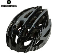 ROCKBROS Professional Ultralight Bicycle Cycling Helmet MTB Mountain Bike Helmet Safety Cycling Helmet Bicicleta Capacete