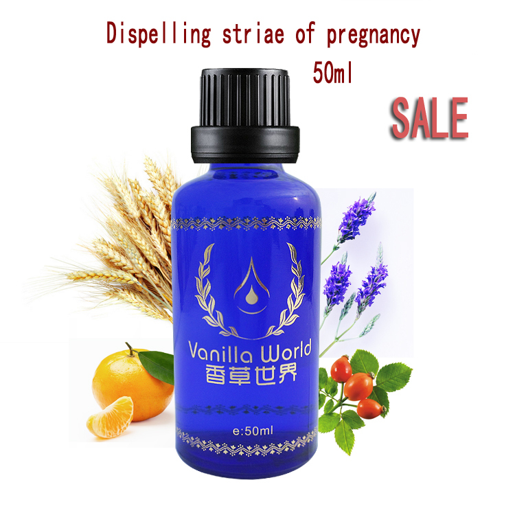 Powerful To Stretch Marks Maternity Essential Oil Skin Care Treatment Cream For Stretch Mark Remover Obesity Postpartum Repair