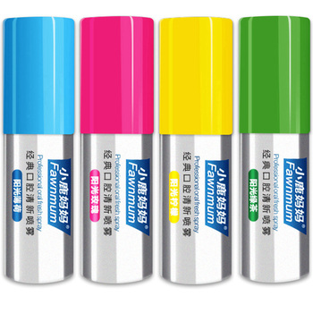 A Small Spray Of Fresh Air Oral Spray Hygiene Oral Care Fresh Mouth Fresh Breath Mouth Freshener Antibacterial Multiple Flavors