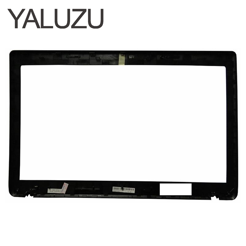 Laptop Top cover For Asus K52 A52 X52 K52f K52J K52JK A52JR X52JV A52J Screen Frame Top Cover Bezel Laptop Lcd Front Bezel case new for asus k52 k52j k52f k52jr a52 x52 lcd back cover lcd front bezel cover 13n0 gua0a11 13gnxm1ap051 1