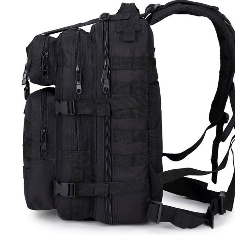 Tactical United Bag Bags