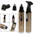 Personal Electric Ear Neck Nose Hair Trimmer Shaver Clipper Remover Health Care