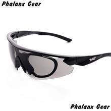 Daisy X7 glasses Men Military polarized Sunglasses bulletpro
