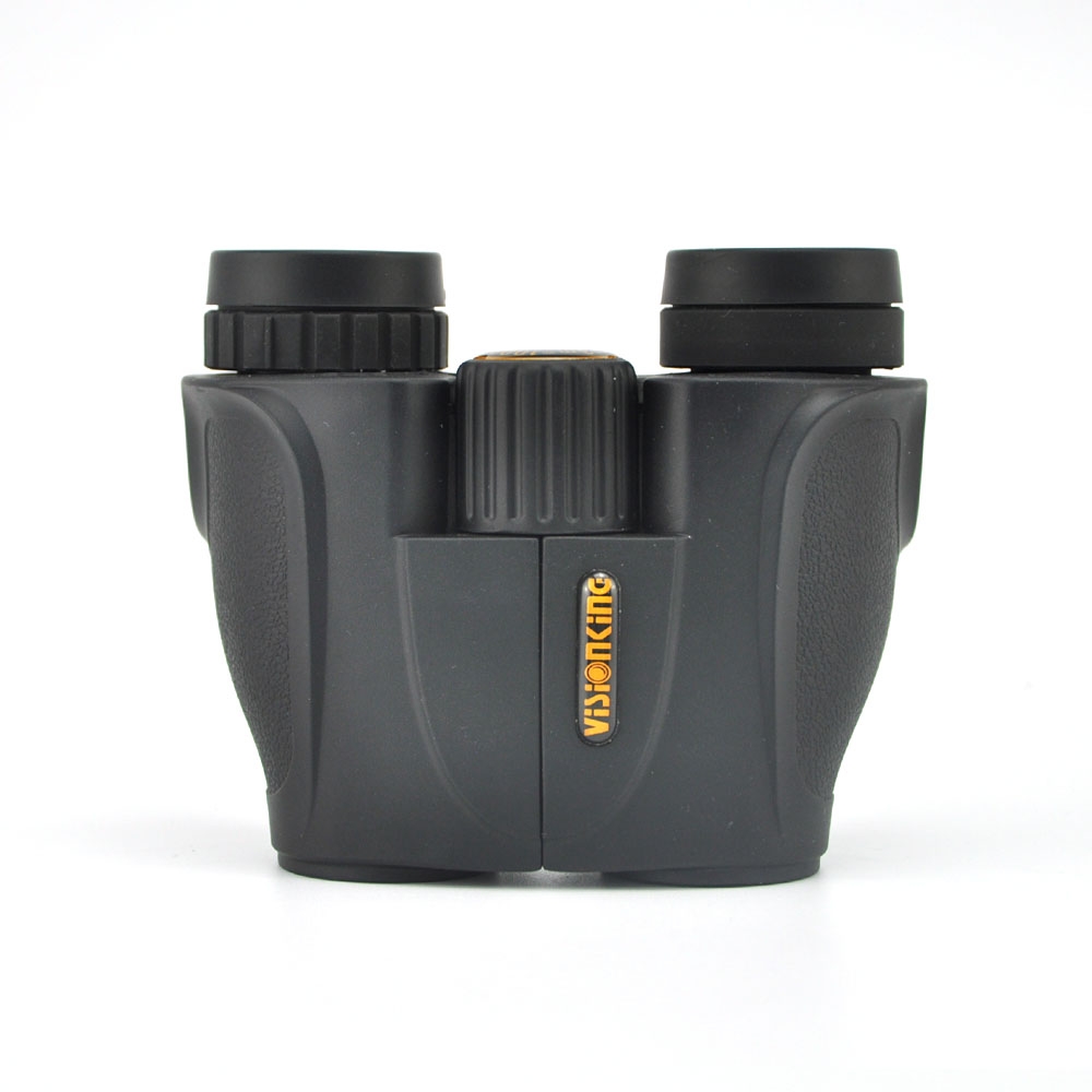 Visionking 8X26 Mini BAK4 Prism Porro Binoculars Outdoor Camping Hunting Waterproof Binoculars Telescopes Binoculo Profissional