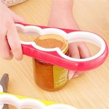 Bar-Accessories Bottle-Opener Corkscrews Kitchen-Tools PLASTIC Can Jar-Cap Lifter Twist-Lid