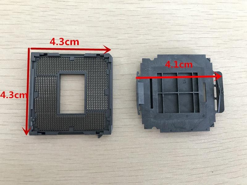 1 PCS LGA 1150 LGA1150 CPU Motherboard Mainboard Soldering BGA Socket Tin Balls PC DIY