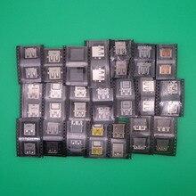 20 моделей 40 шт./лот, USB разъем для ноутбука, USB разъем 3,0, USB разъем 2,0 для ACER/ASUS/HP/ DELL/Toshiba/Sony