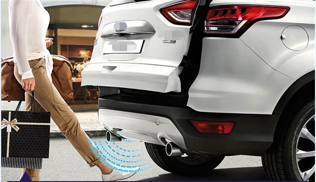 Universal ! Easy Open Power Tailgate  Trunk Automatic Opener Electric Tail Box Tail