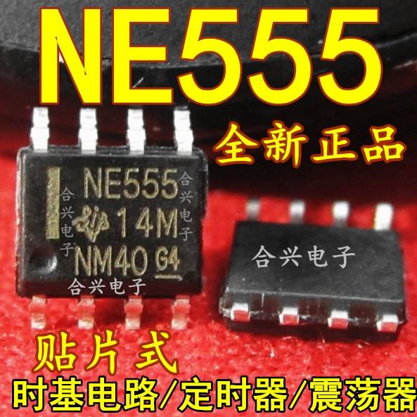 Price NE555