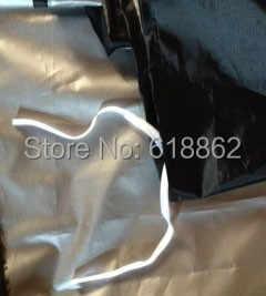 """O envio gratuito de tamanho Médio de Poços do Fogo de Cobertura, capa Protetora para Poços do Fogo, o Fogo Tigelas, Cestas de Fogo Capa -- 24.8 """"/63X60 CM"""