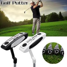 PGM Golf Sports Clubs Putter Push Rod Design Basic Stainless Steel Grinding Head Right Hand Accessory Sets
