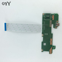 USB Charger Board Touch Control Board With Flex Cable Replacement Parts For ASUS Google Nexus 7