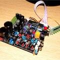 Собранный AK4113 + AK4399 Управление Компьютерами цап с CM6631A USB card