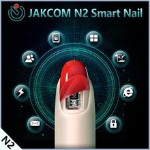 JAKCOM N2 Smart Nail Hot sale in Sim Cards Adapters like for lenovo a1000 sim card slot Carte Sim Vierge 500 For Noosy(China)