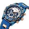 Мужские часы  мужские спортивные наручные часы  мужские роскошные полностью из нержавеющей стали  наручные часы с уникальным дизайном из пе...