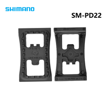 53d1ac821 Shimano SM-PD22 SPD Cleat Flat PD22 MTB mountain bike pedal For M520 M540  M780 M980. US  3.98   piece Free Shipping