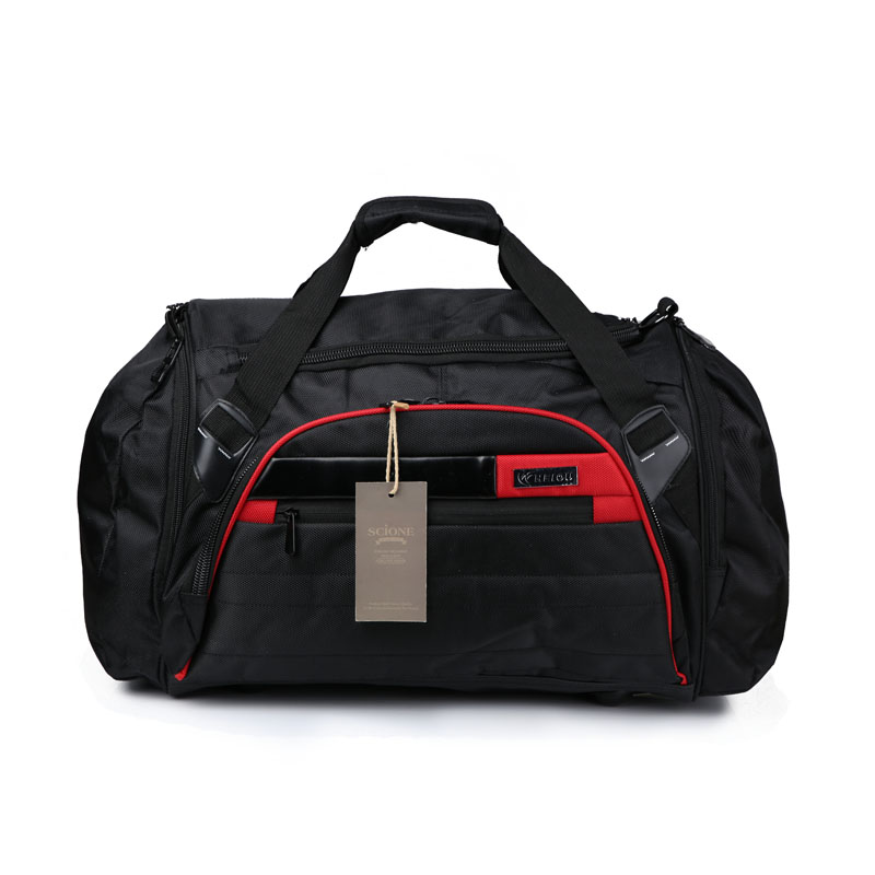 Top Quality Multifunction Sports Gym Bag Professional Training Fitness Shoulder Bag Big Capacity Storage Portable Travel Handbag