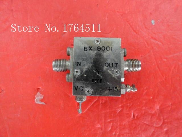 [BELLA] AX BX9001 15V SMA Amplifier