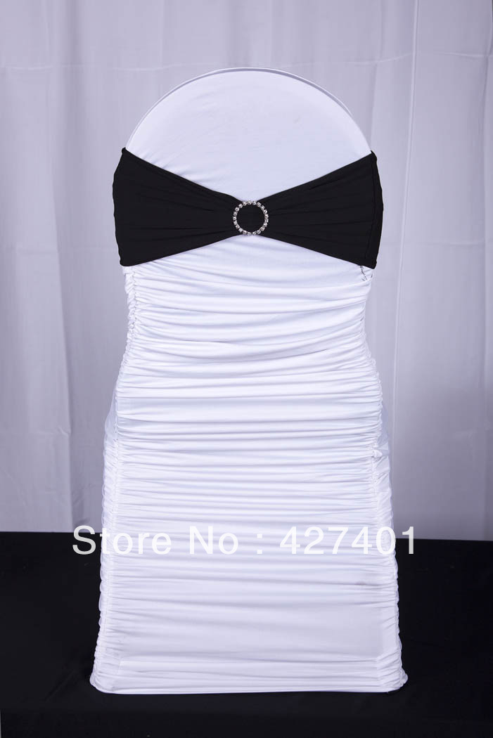 Online Buy Wholesale white spandex chair covers from China white – Lycra Chair Covers