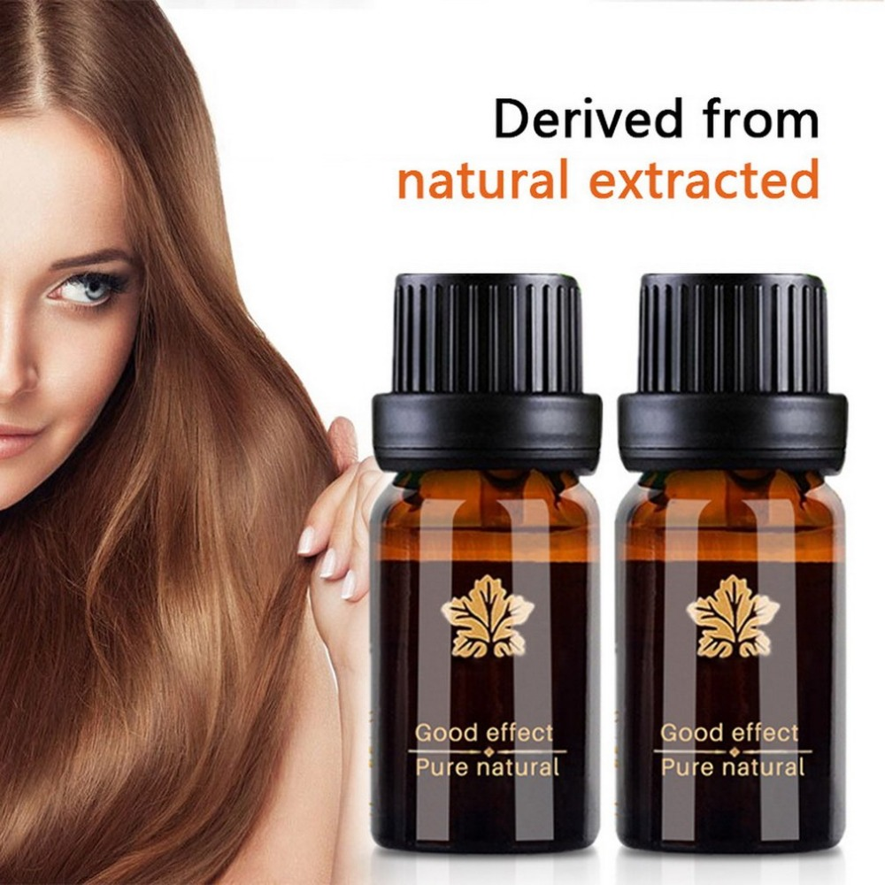 Natural Hair Care Essential Oil Hair Nourishing Essence Moisturizing Hair Root To Improve Hair Growth Health Beauty Products