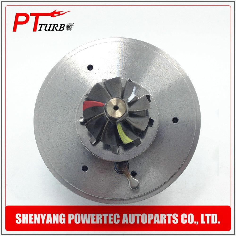 713672 Turbolader Cartridge 038253019C 454183 CHRA For VW Sharan Bora 1.9 TDI 81 Kw 116 Hp 110 Hp AFN -701855 Turbo Auto Parts
