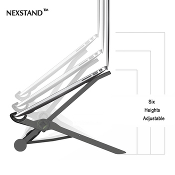K2 K7 Foldable and Portable Laptop Stand  1