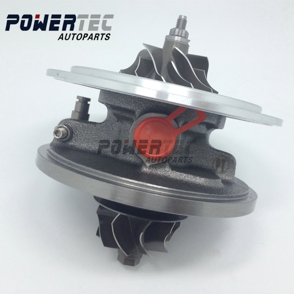 1 Unit K18 Material Balanced Turbo for RENAULT SCENIC MEGANE LAGUNA ESPACE 1.9DCI GT1749V 708639 Turbocharger cartridge CHRA