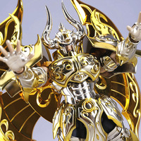 CS Model Saint Seiya Myth Cloth Ex Soul Of Gold EX Taurus Aldebaran God Cloth SOG