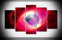 6512 doctor who wallpaper Poster digital print Framed Gallery wrap art print home wall decor wall picture Already to hang