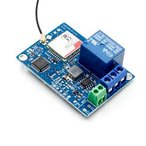 Image 4 - 1 Channel Relay Module SMS GSM Remote Control Switch SIM800C STM32F103CBT6 for Greenhouse Oxygen Pump