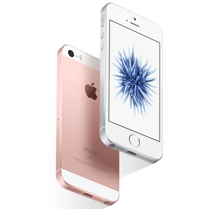 "Image 3 - Original Unlocked Apple iPhone SE Cell Phone RAM 2GB ROM 16/64GB Dual core A9 4.0"" Touch ID 4G LTE Mobile Phone iphonese ios"