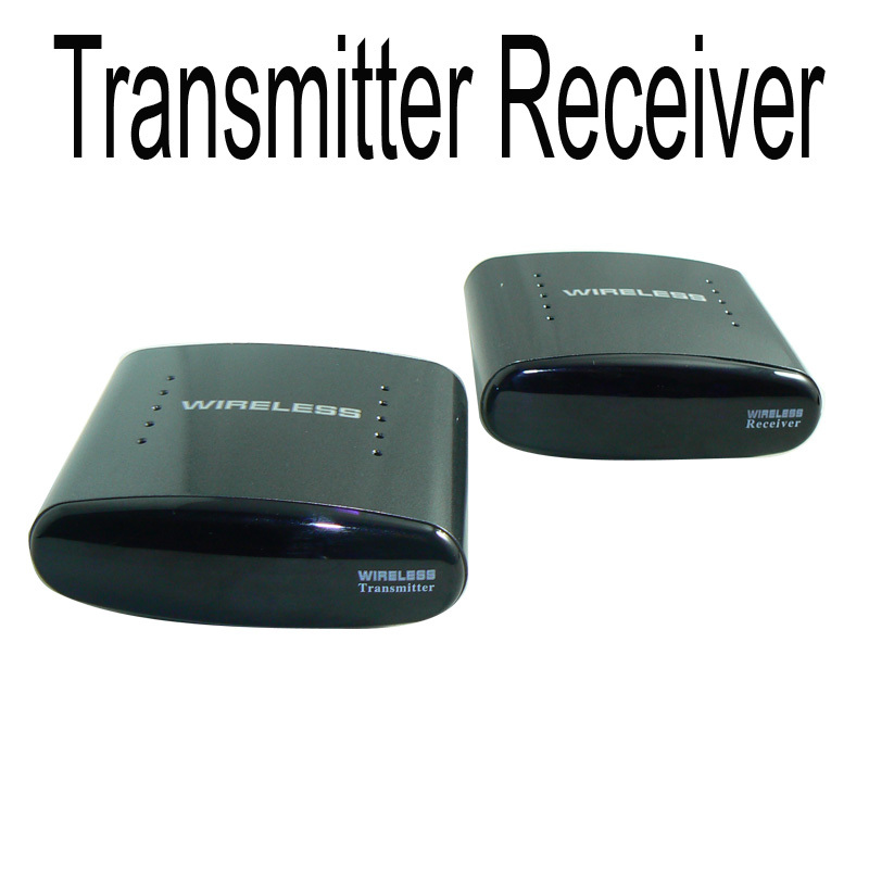 AV Receiver transmitter 200m IR Remote Extender receiver av Wireless A/V TV Infrared Transmitter extensor - GreenCat Electronics Co., Ltd. store