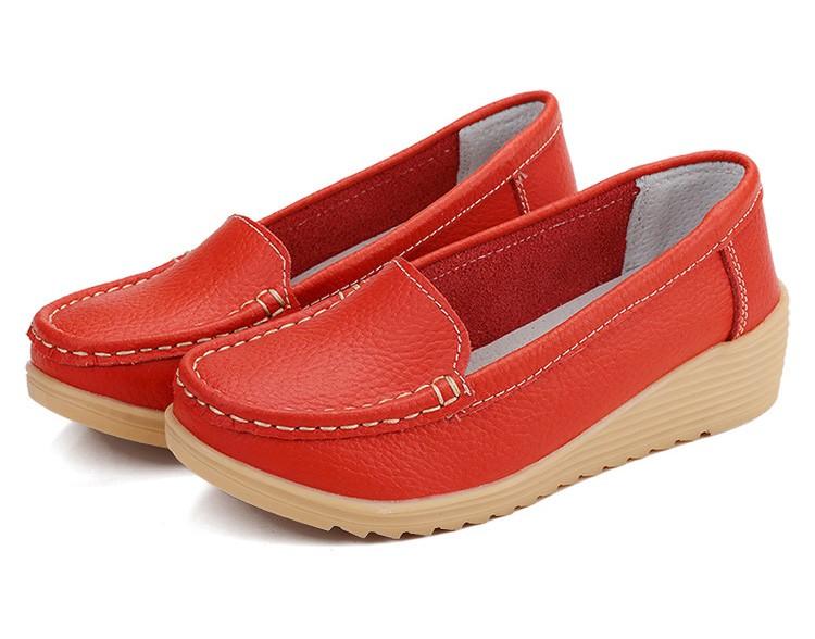 AH 987 (19) mother flats shoes