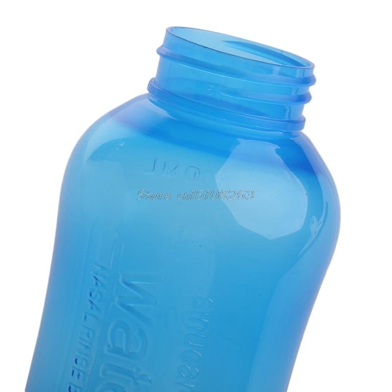 Voksne Børn Næsevask System Ren Sinus Allergier Nasal Pressure Neti - Hudpleje værktøj - Foto 5