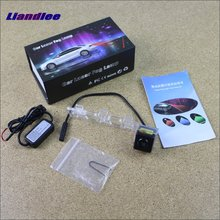 цена на Liandlee Car Tracing Cauda Laser Light For Toyota Belta XP90 / Limo 2010 2011 2012 Special Anti Fog Lamps Rear Lights