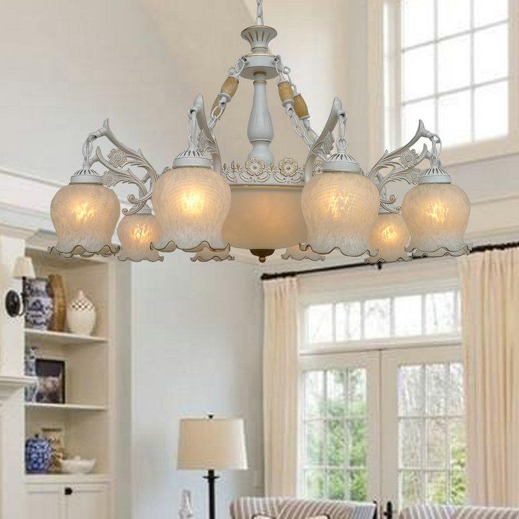 aliexpress koop speciale aanbieding europese ijzer hanglampen