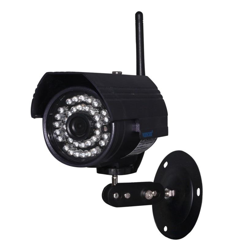 200PCS Outdoor Waterproof Wireless IP Camera Wifi Security IP Cam CCTV Night Vision IR Support 128G SD Card outdoor waterproof wireless ip camera 1080p wifi security network cam ir cut bullet cctv night vision ir support 64g sd card