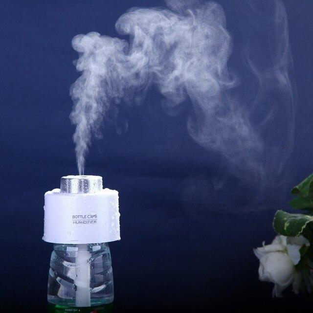 Unique Mini Air Freshener USB Gadgets Portable Bottle Steam Air Mist ...