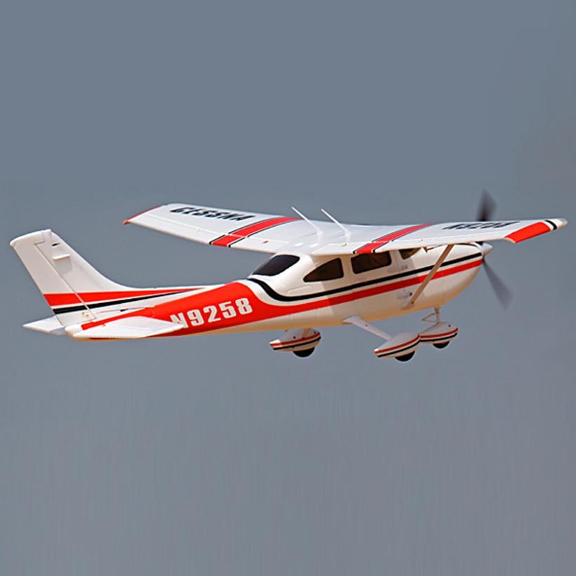 цены  RC Cessna 182 airplane aeromodelismo air plane remote control PNP plane EPO hobby aircraft model aeromodelo eletrico hobby toys