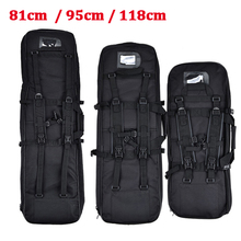2017 új katonai férfi szabadtéri katonai taktikai hátizsák kemping puskát puska táska túra táska hátizsák mászó táska